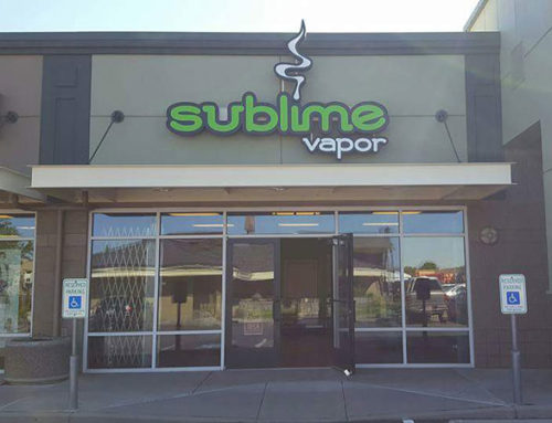 CBD Vape Shops: Sublime Vapor CBD Vapor and Glass Shop in Spokane for the Best Vape Experience