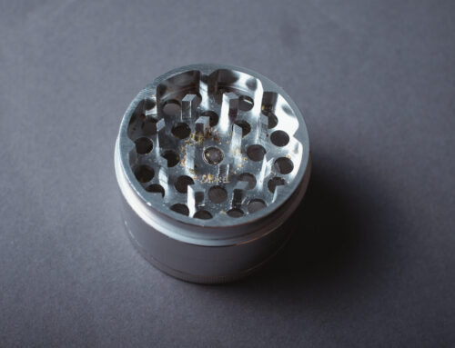 A Step-by-step Guide On How To Clean A Grinder