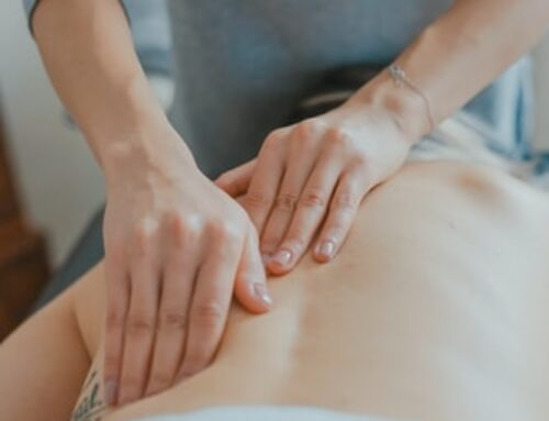 Physical Therapy using CBD Oil